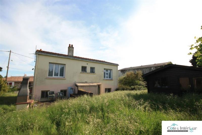 Sale house / villa Talmont st hilaire 180000€ - Picture 10