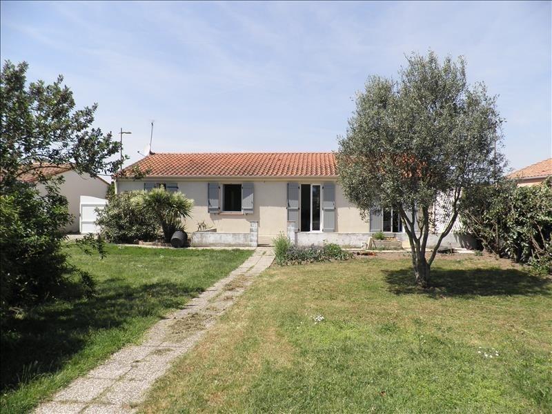 Vente maison / villa Corsept 190000€ - Photo 1