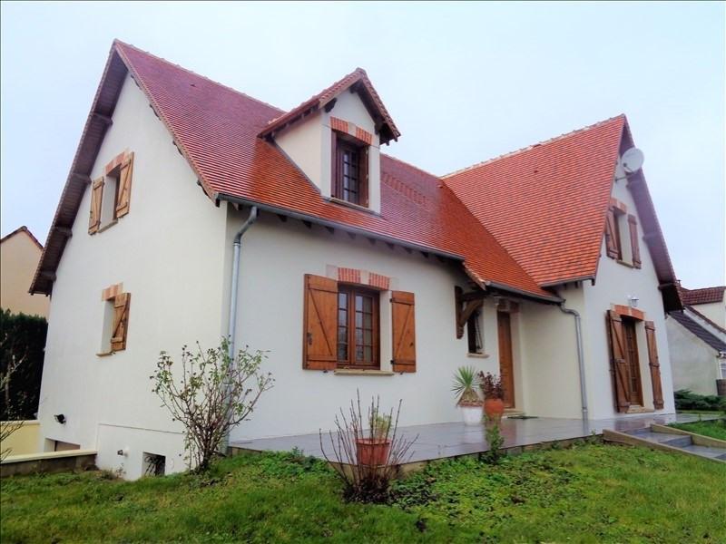 Sale house / villa La chapelle st mesmin 346500€ - Picture 1