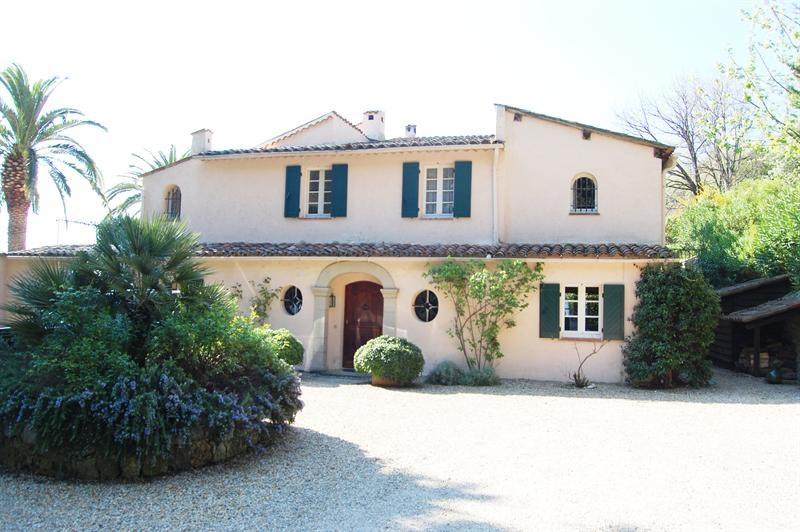 Vente de prestige maison / villa Le canton de fayence 1550000€ - Photo 29