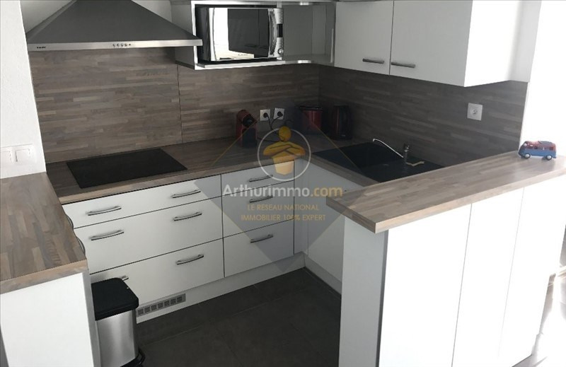 Vente appartement Sete 267 000€ - Photo 4