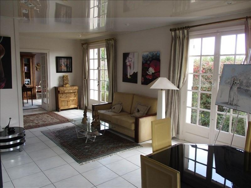Sale house / villa Roanne 440000€ - Picture 8