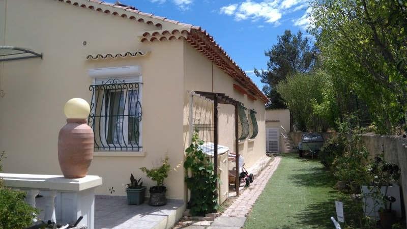 Sale house / villa La crau 515000€ - Picture 4
