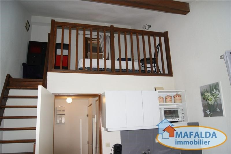 Vente appartement Mont saxonnex 59 000€ - Photo 2