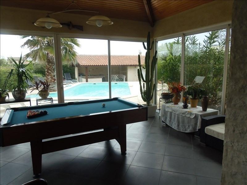 Sale house / villa Cussac fort medoc 367500€ - Picture 1