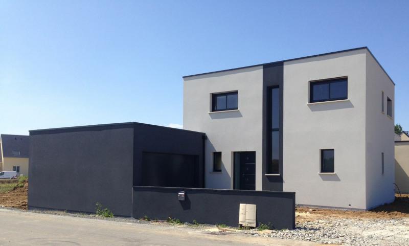Vente Projet de construction 115m² Roncherolles-sur-le-Vivier