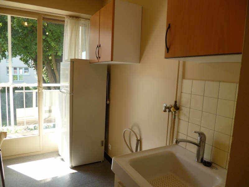 Location appartement Chatenay malabry 720€ CC - Photo 6