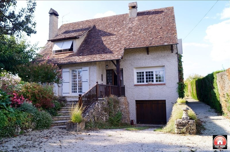 Sale house / villa Bergerac 272000€ - Picture 2