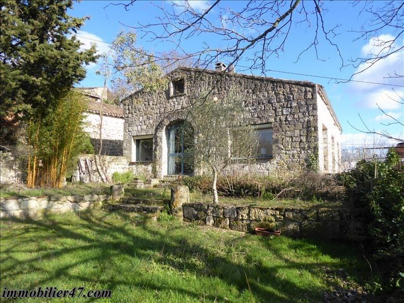 Vente maison / villa Prayssas 212000€ - Photo 5