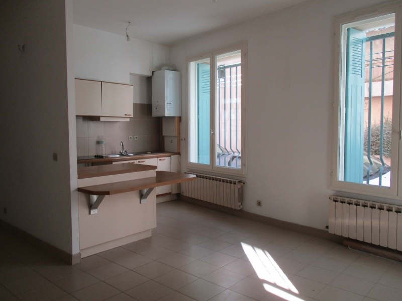 Rental apartment Nimes 455€ CC - Picture 4