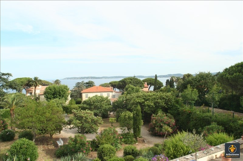 Location appartement Ste maxime 1 450€ CC - Photo 1
