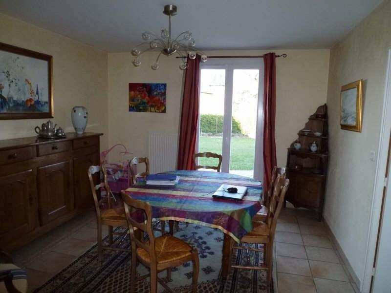 Vendita casa La motte servolex 460000€ - Fotografia 17