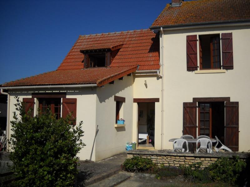 Sale house / villa Caen sud 10mns 129900€ - Picture 1