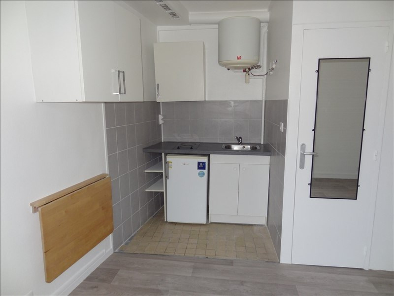 Location appartement Levallois perret 645€ CC - Photo 2