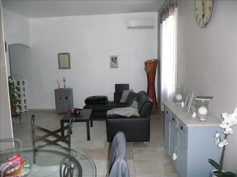 Vendita casa Beaumes de venise 186000€ - Fotografia 7