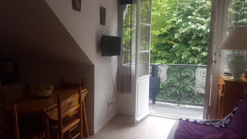 Vente appartement Bagneres de luchon 65000€ - Photo 1