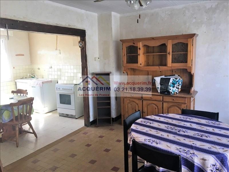 Vente maison / villa Carvin 106000€ - Photo 3