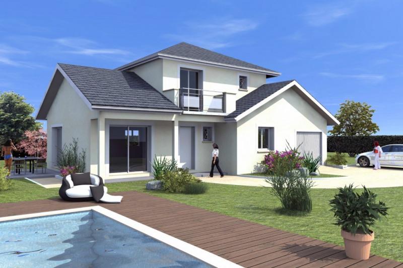 Maison  4 pièces + Terrain 600 m² Tournefeuille par SAS VILLAS SUD CREATION