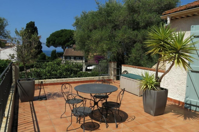 Location vacances maison / villa Cap d'antibes  - Photo 5