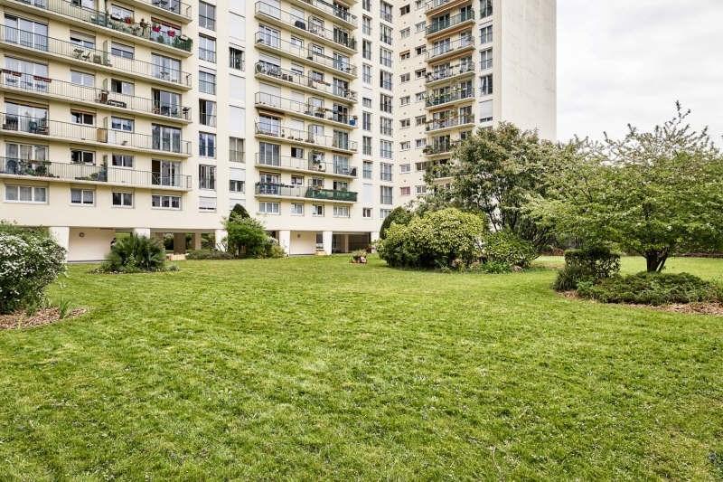 Vente appartement Paris 12ème 452000€ - Photo 1