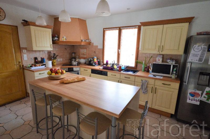 Vente maison / villa Beaujeu 270000€ - Photo 4