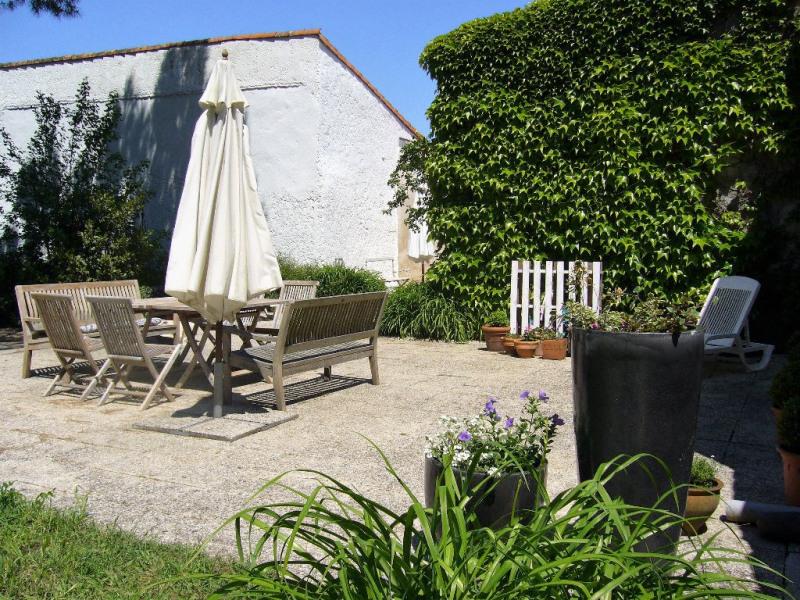 Vente maison / villa Les mathes 271000€ - Photo 4