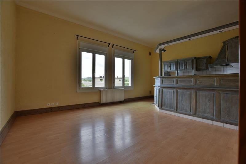 Sale apartment Billere 79 500€ - Picture 2