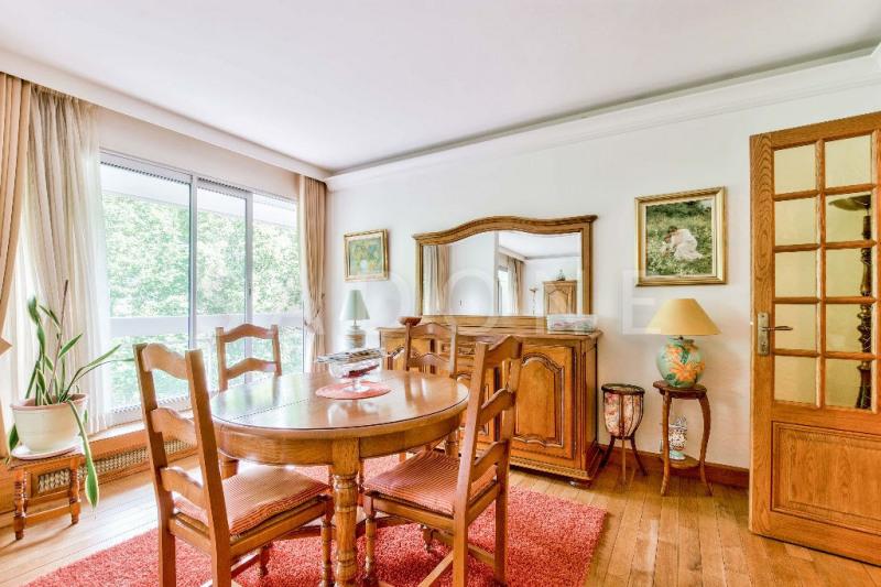 Appartement 90m² Ile de la Jatte-Parc d'Orléans Neuilly sur Seine 92200 -