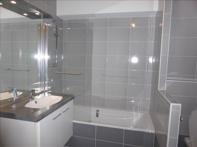Location appartement Thoiry 697€ CC - Photo 4