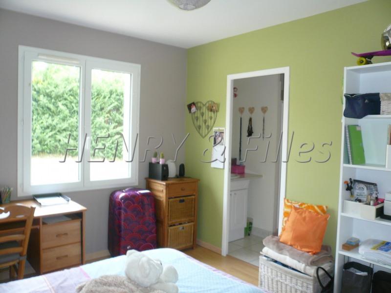 Sale house / villa L'isle jourdain 5 km 388000€ - Picture 12