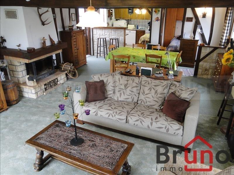 Vendita casa Forest montiers 139500€ - Fotografia 5