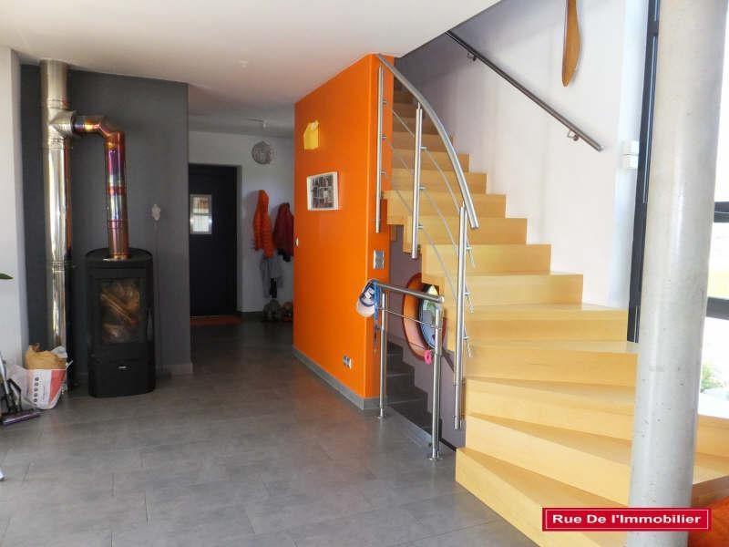 Vente maison / villa Gundershoffen 306000€ - Photo 3