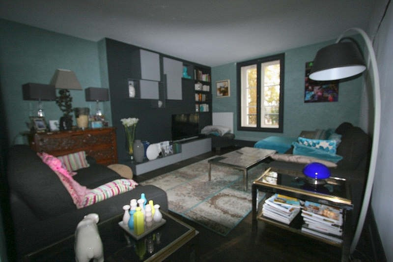 Vente appartement Fontainebleau 423 000€ - Photo 3