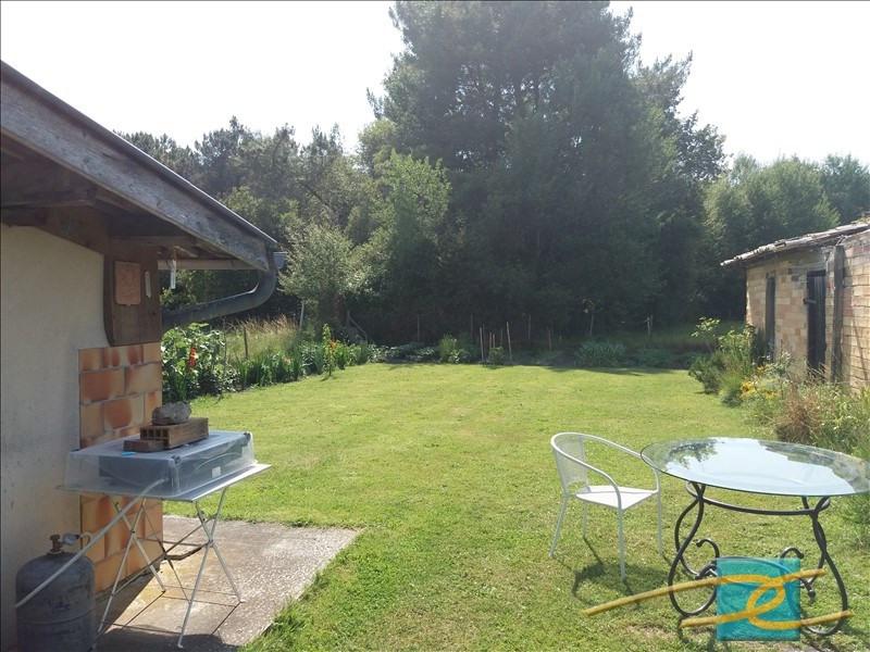 Location appartement Listrac - medoc 603€ CC - Photo 4