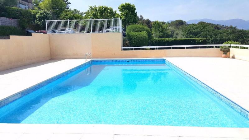 Sale apartment Villeneuve loubet 151000€ - Picture 4