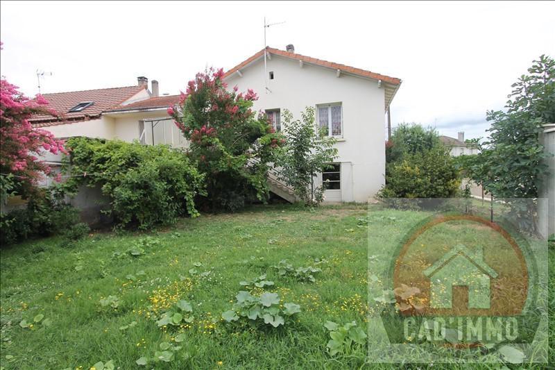 Sale house / villa Bergerac 99000€ - Picture 1