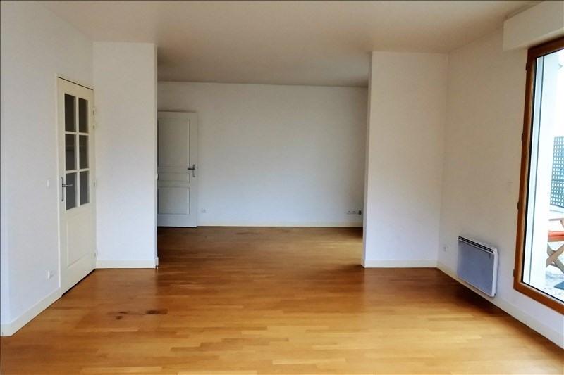 Vente appartement Saint-cloud 695000€ - Photo 2