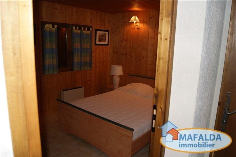 Vente maison / villa Mont saxonnex 210000€ - Photo 8