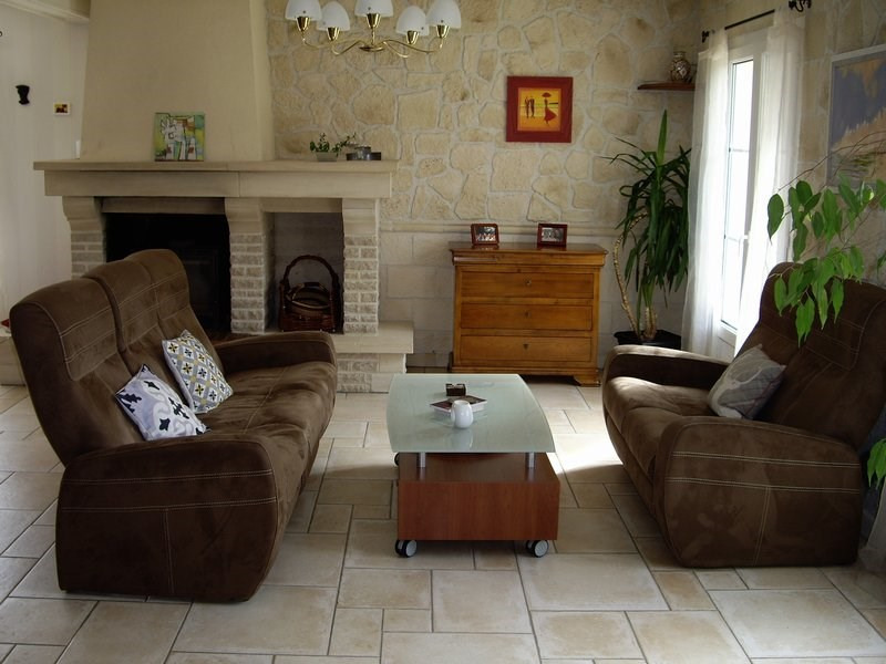 Vente maison / villa Mondrainville 314 850€ - Photo 2