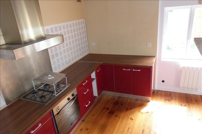 Vente appartement Pau 222000€ - Photo 2