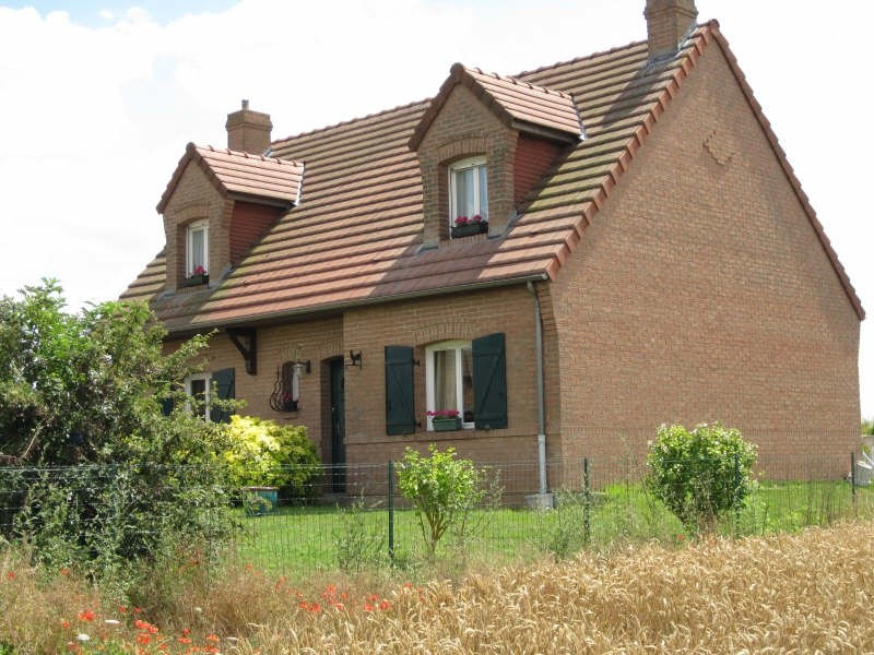 Vente maison / villa St quentin 253 000€ - Photo 2