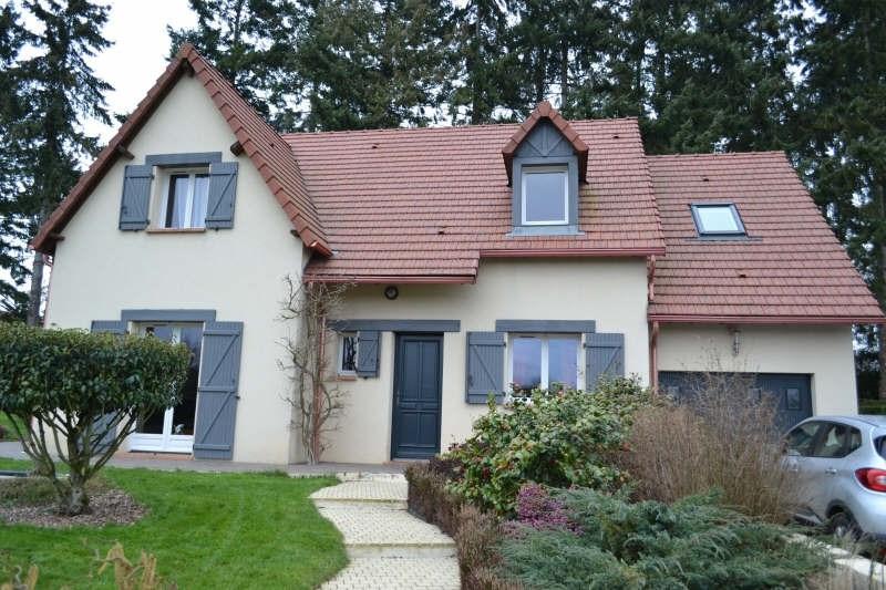 Vente maison / villa St laurent de condel 238900€ - Photo 6