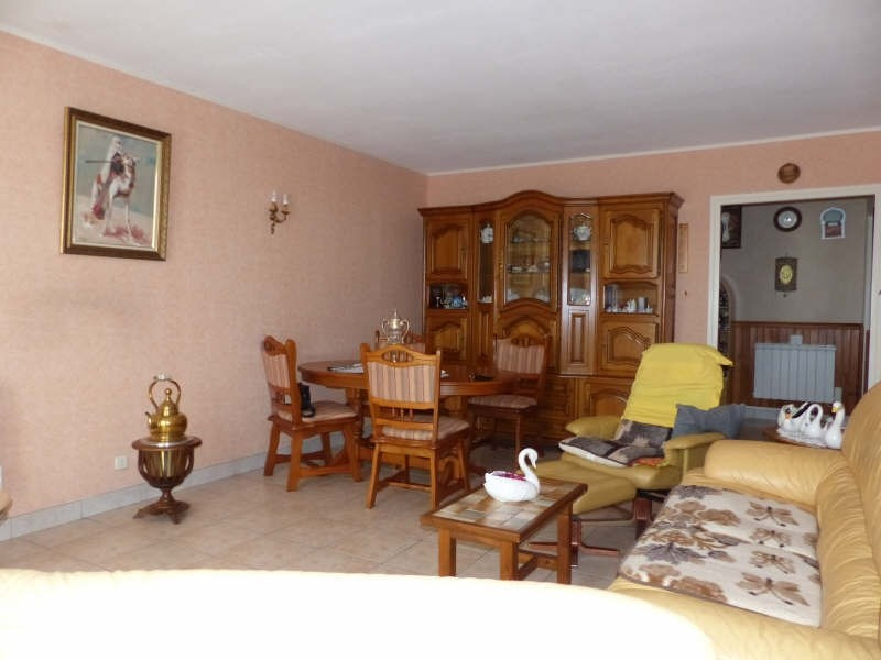 Sale apartment St florentin 46 000€ - Picture 2