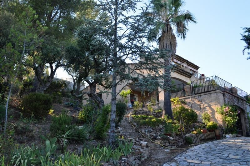 Продажa дом Roquebrune sur argens 460000€ - Фото 5
