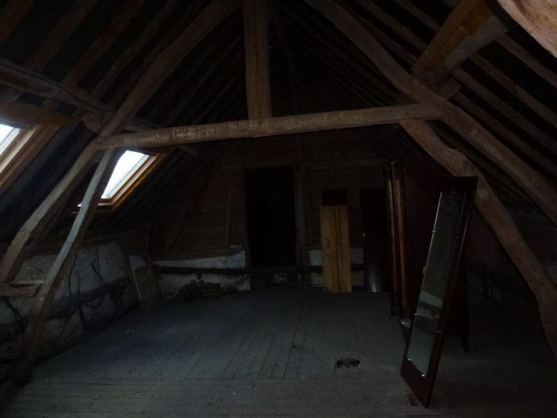 Vente maison / villa Grandvilliers 158000€ - Photo 6