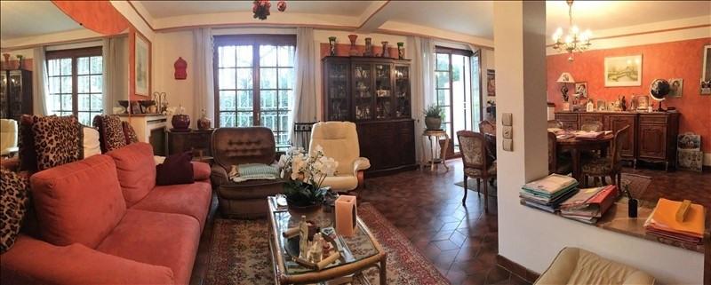 Sale house / villa Romainville 488000€ - Picture 3
