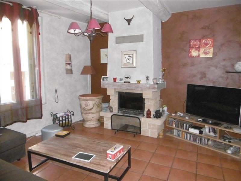 Vente maison / villa Beauvoisin 214000€ - Photo 1