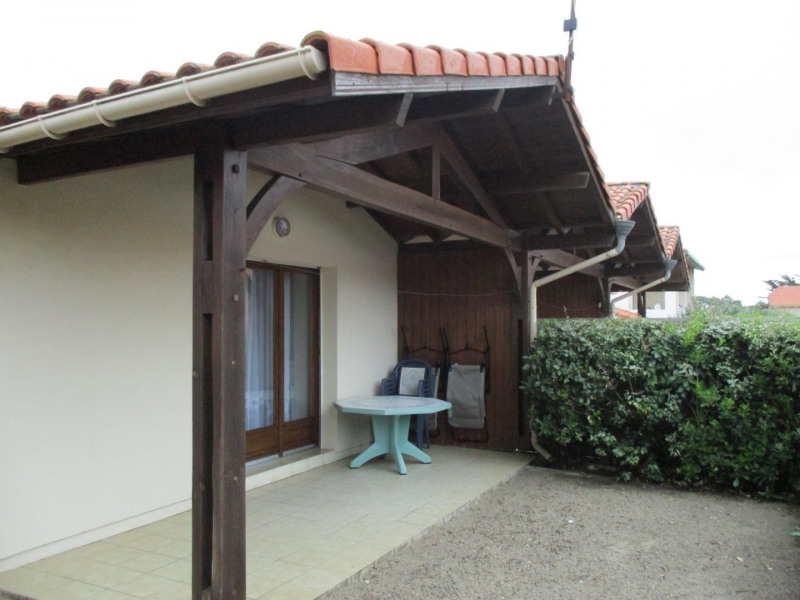 Location vacances appartement Mimizan plage 400€ - Photo 1
