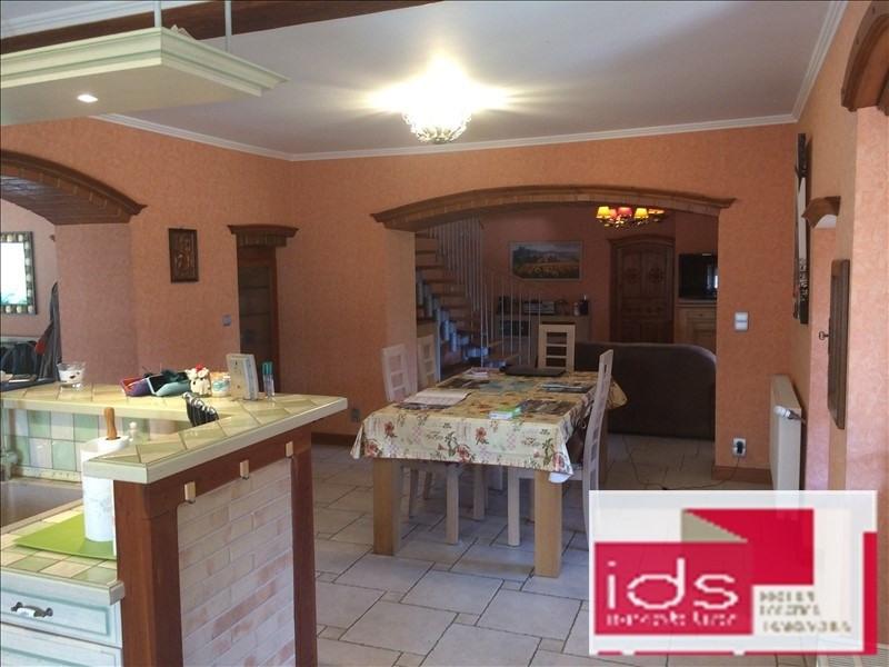 Vente maison / villa St jean de la porte 278000€ - Photo 2