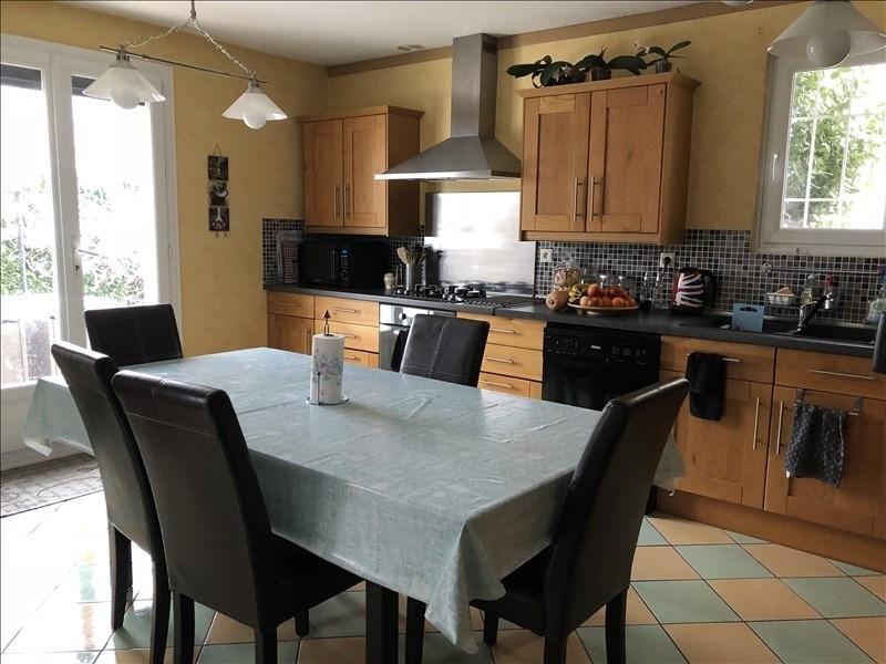 Sale house / villa Combs la ville 399000€ - Picture 7
